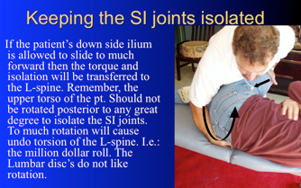 low back pain clinical trial